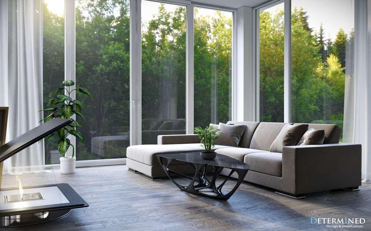 Neutral Living Roomdesign Cool Sofa Pillow Olpos Design