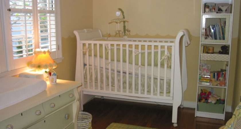 Neutral Nursery Designs Innovation Gender Baby Room