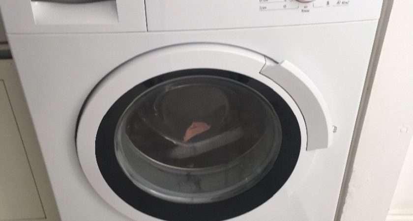 New Bosch Washer Dryer Sale Islington