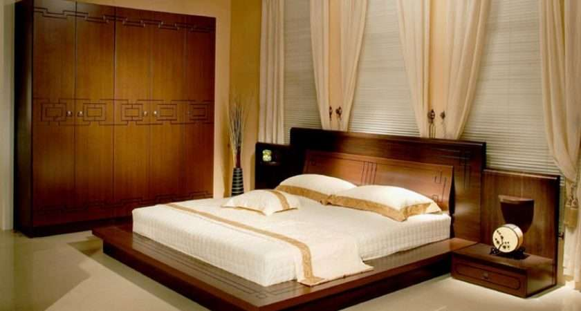 New Classic Wooden Bed Bedroom Set China