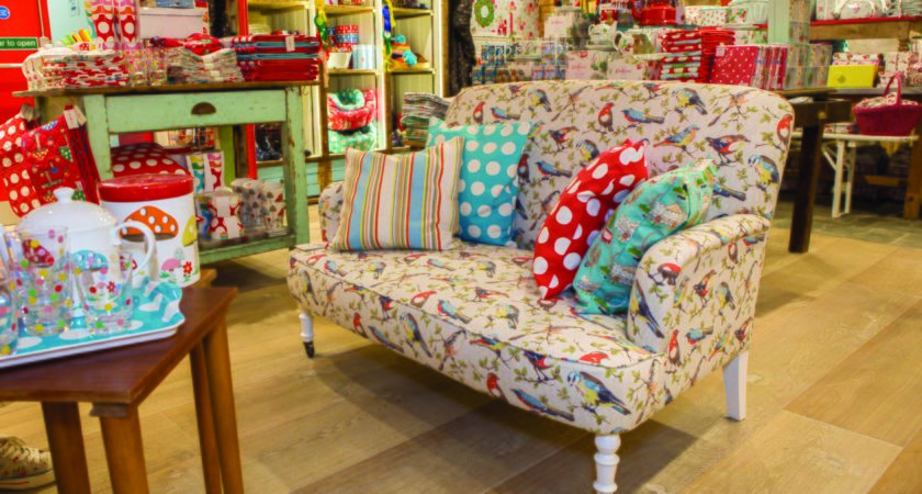 New Craft House Cath Kidston Piccadilly