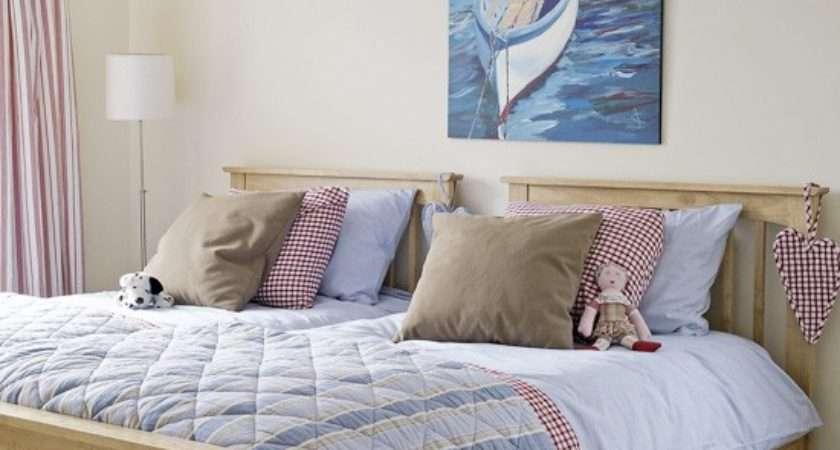 New England Bedrooms Coastal Guest Bedroom Master