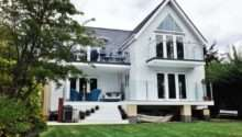 New England Style Home Thorpe Could Yours