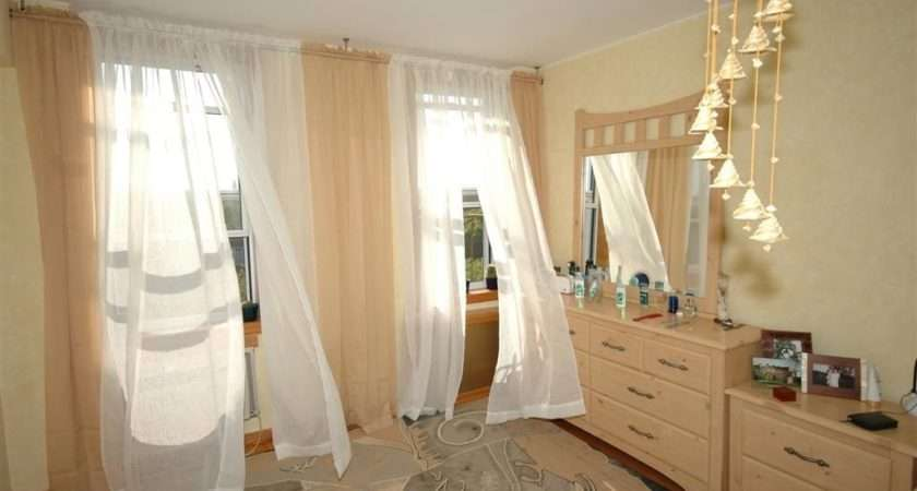 New Exclusive Home Design Bedroom Curtain Ideas