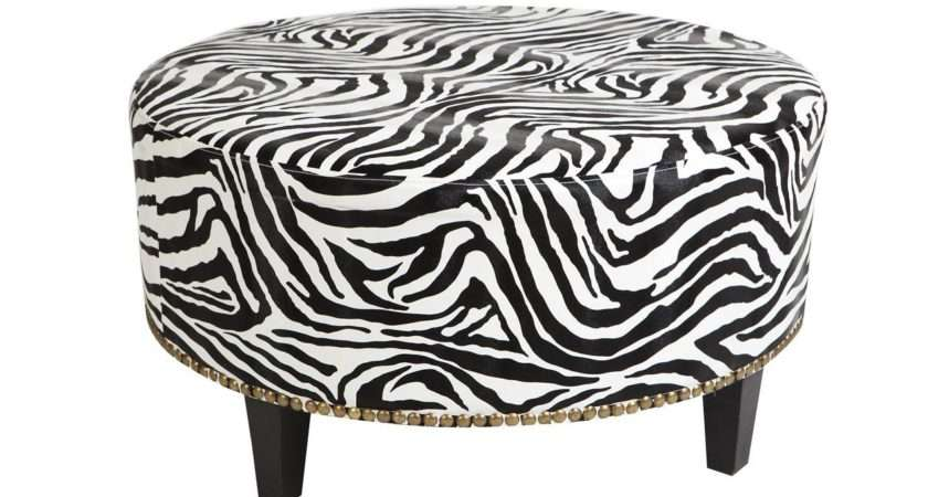 New Funky Retro Designer Ottoman Footstool Seat Bed Living Storage Rrp