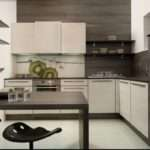 New Gaggenau Living Kitchen