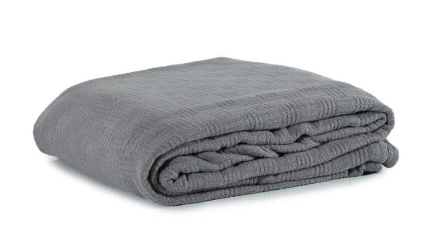 New Habitat Softer Than Silk Cotton Bamboo Blend Blanket