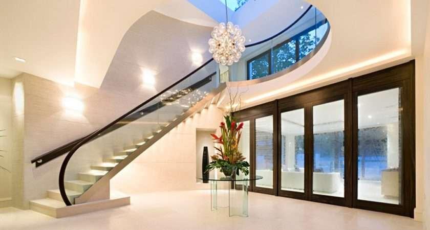New Home Design Ideas Modern Homes Interior Stairs Designs