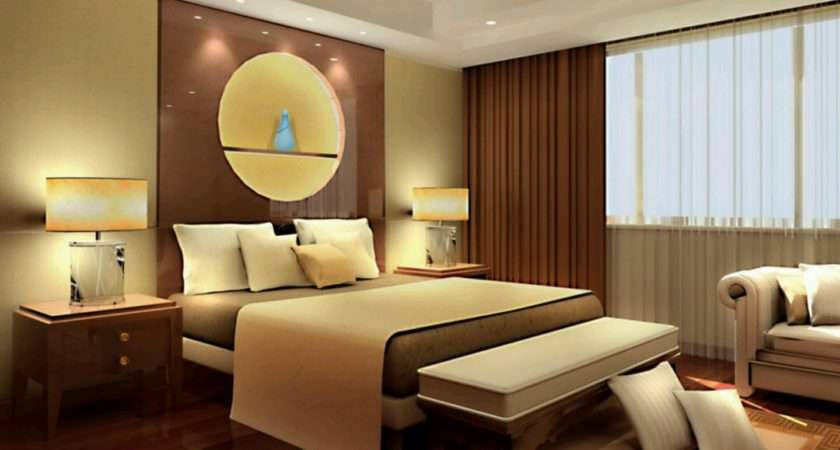 New Home Designs Latest Modern Beautiful Bedrooms Interior