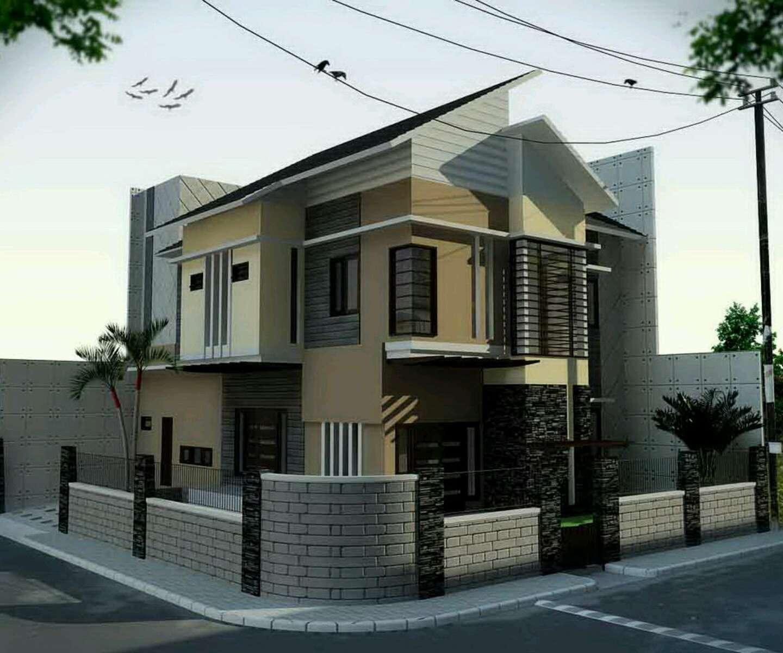Model Home Design Jobs   Home Design Front Elevation Home Design Jobs