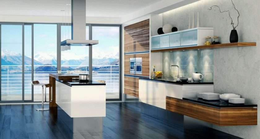 New Home Designs Latest Modern Homes Ultra Kitchen