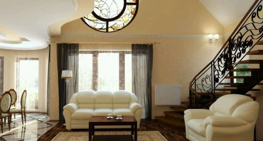 New Home Designs Latest Modern Living Rooms Interior