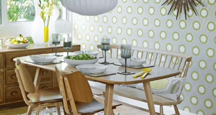 New Home Interior Design Dining Room Ideas