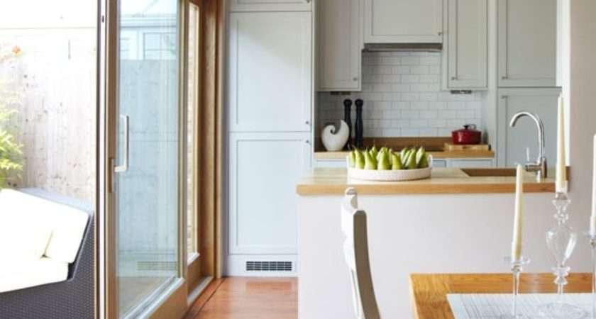 New Home Interior Design Step Inside Light Filled