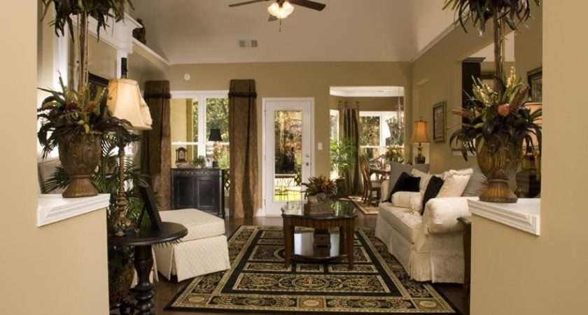 New Home Interior Paint Colors House Painting Tips