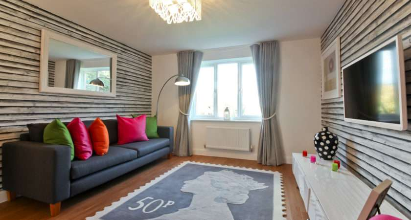 New Homes Colchester Taylor Wimpey