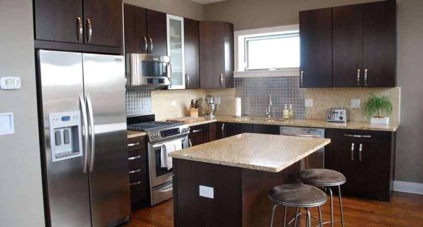 New Ideas Contemporary Kitchen Designs