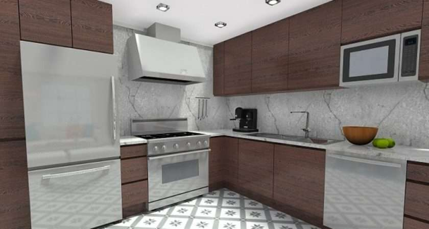 New Kitchen Design Updates Roomsketcher Blog