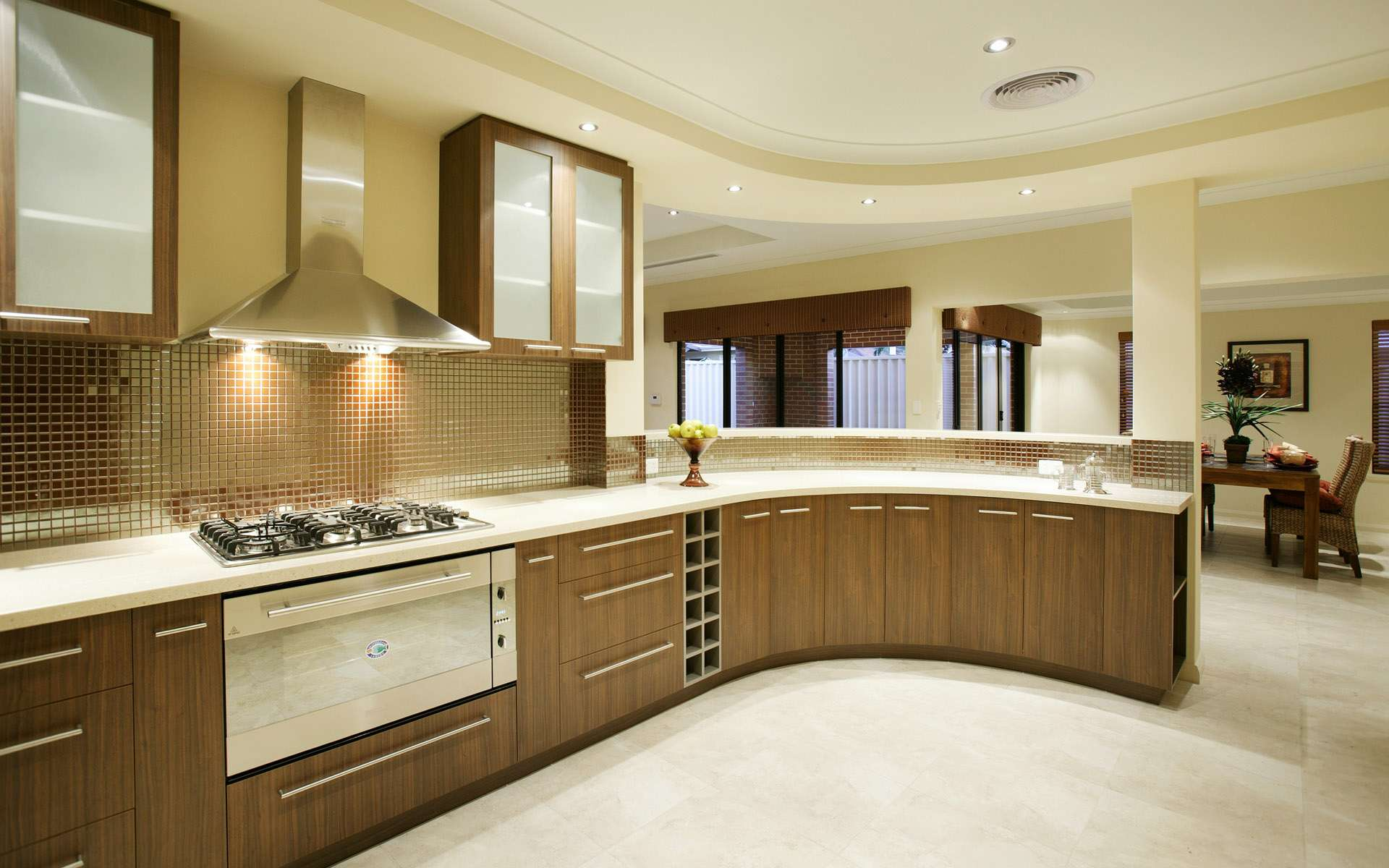 New Modern Kitchen Design Latest Interior Ideas