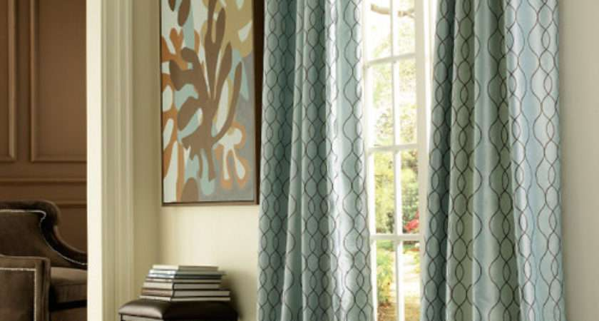 New Modern Living Room Curtain Designs Ideas Sweet