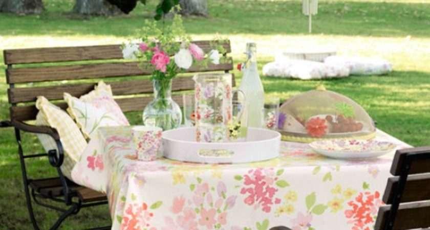New Outdoor Furniture Range Laura Ashley Alfresco