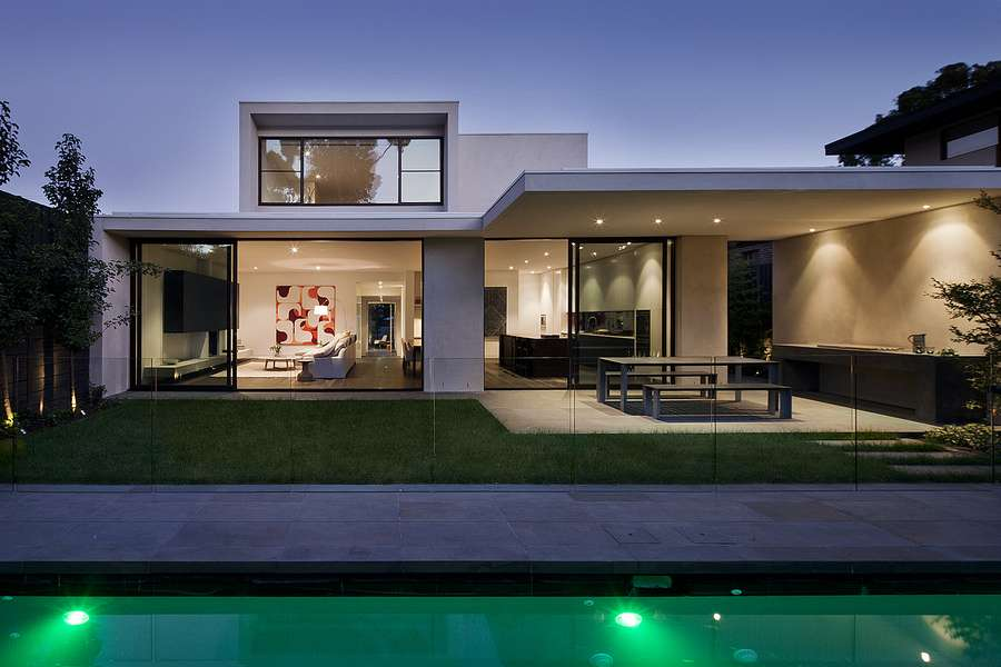 New Property Designs Residential Properties Architect