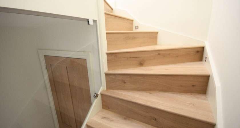 New Staircase Braintree Essex William Beard Flooring