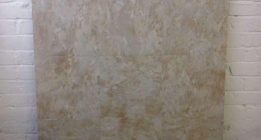 New Vinyl Tile Flooring Brecon Slate Style Rrp Kitchen