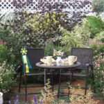 newknowledgebase blogs making private patio garden ideas - lentine ... - Private Patio Ideas