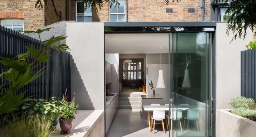 News Architecture London