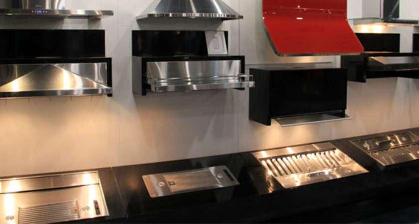 Next Generation Kitchen Appliances