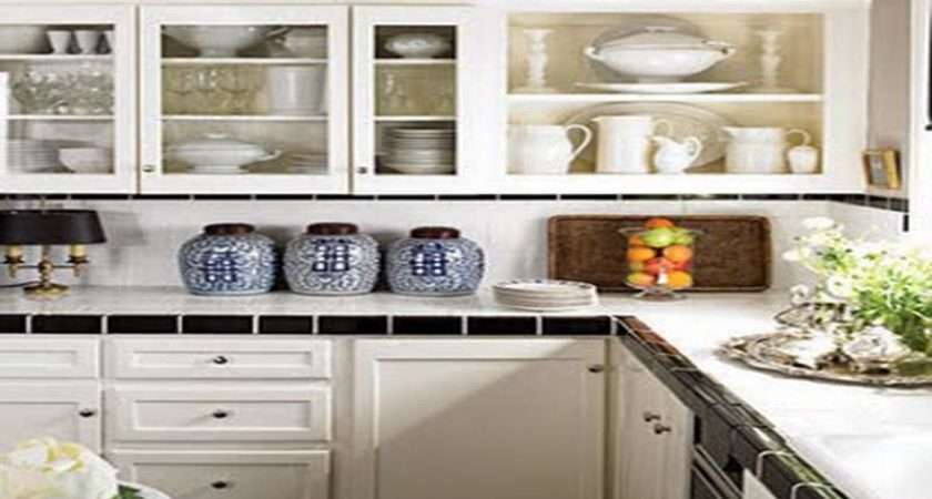Nice Beautiful Small Kitchen Your Dream Home
