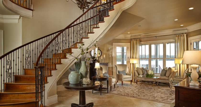 Nice House Interiors Minimalist Home Design