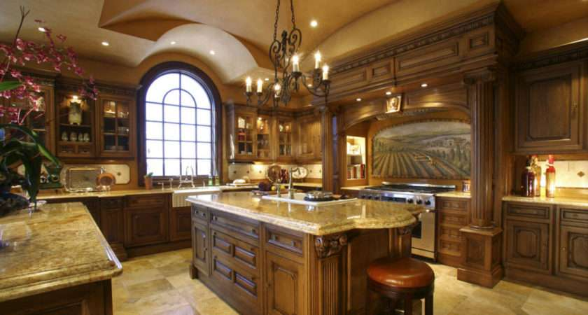 Nice Kitchen Design Ideas Clive Christian