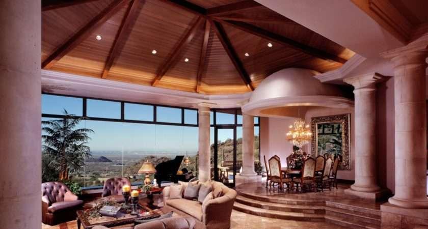 Nice Luxury Home Interior Design Designs Aprar