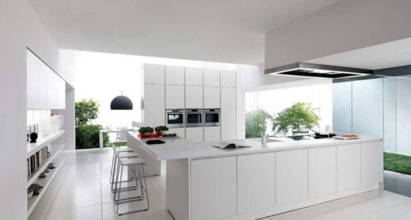 Nice Relaxing Kitchen Designs