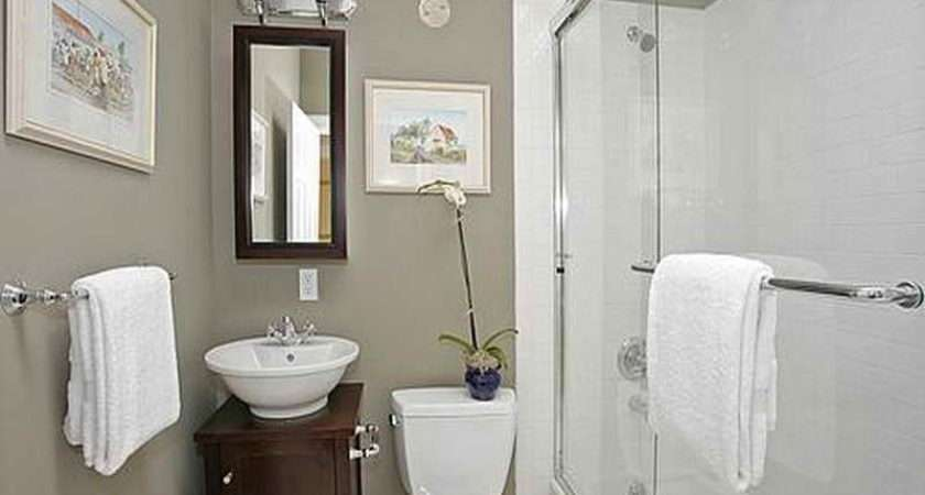 Nice Small Bathroom Ideas Design