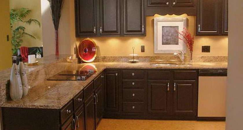 Nice Small Kitchen Cabinet Types