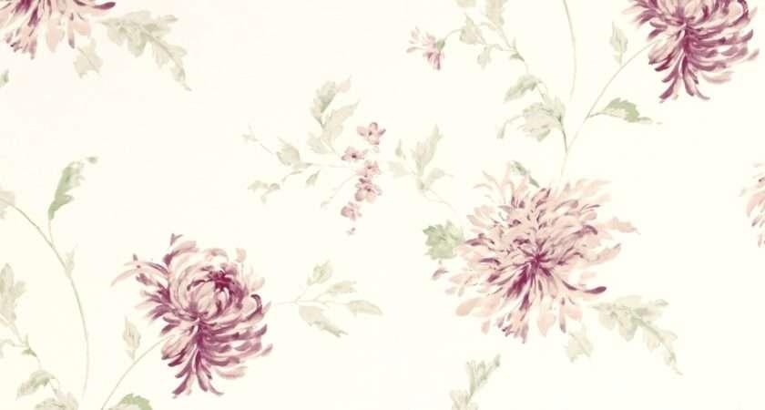 Ninette Berry Pink Floral Laura Ashley