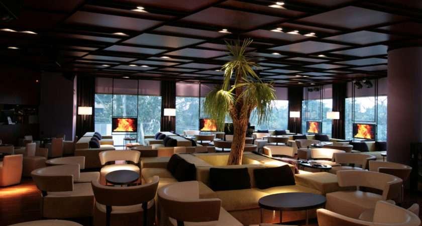 Nisha Bar Lounge Pascal Arquitectos Arquitectura