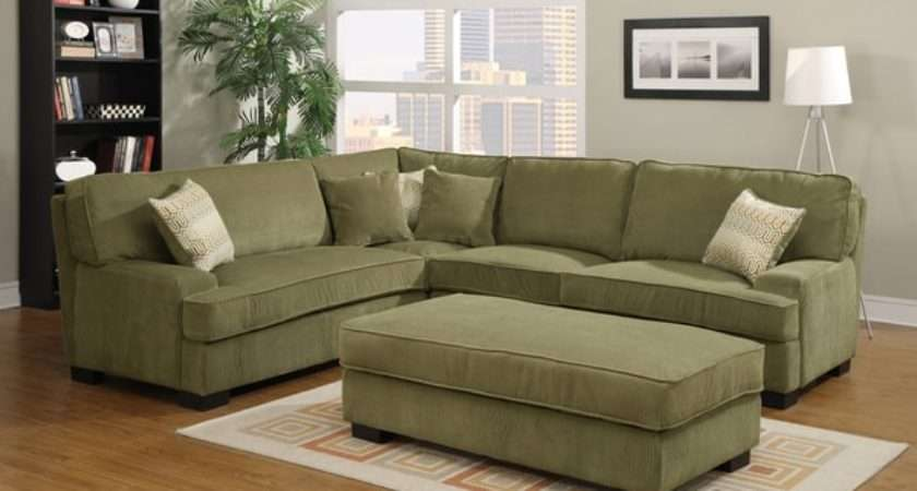 Noah Olive Green Living Room Set Shipping Today