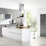 Nolte German Kitchen Lux High Gloss Handleless