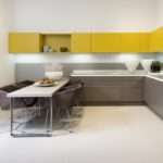 Nolte Kitchens Handleless Range Unveiled