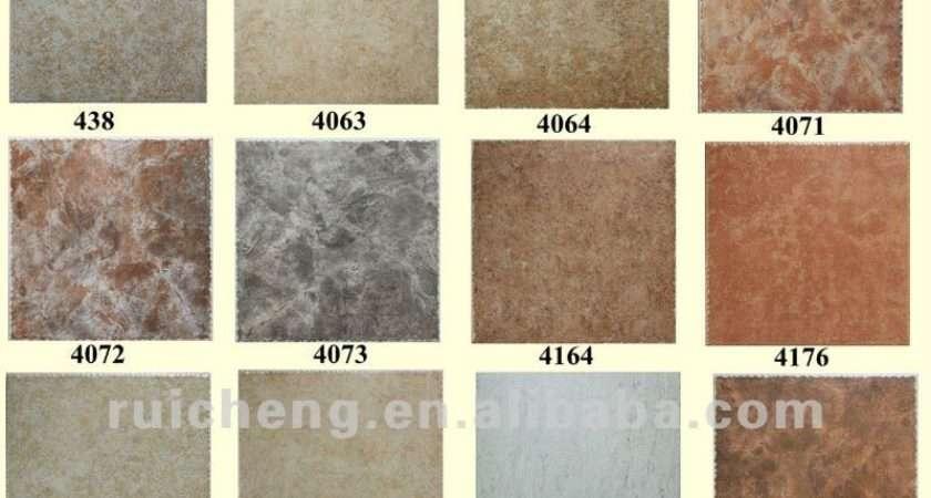 Non Slip Bathroom Floor Tiles Colour Product