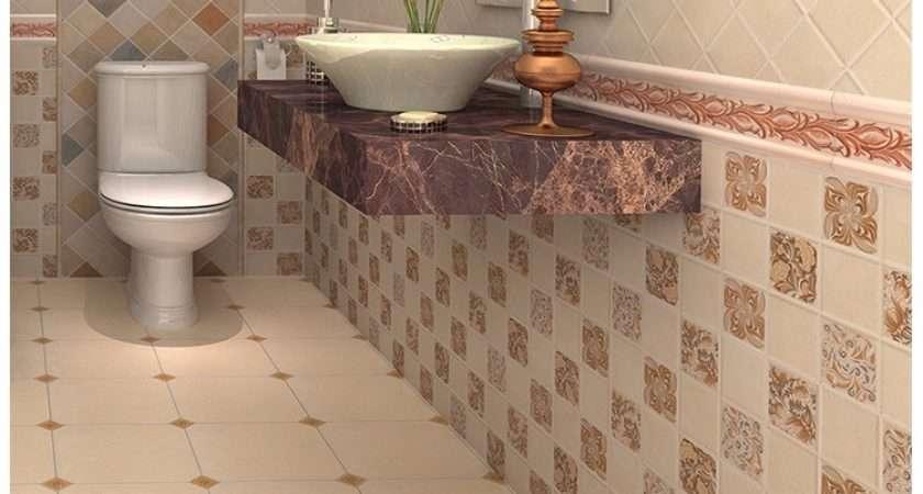 Non Slip Ceramic Floor Tile Bathroom Buy