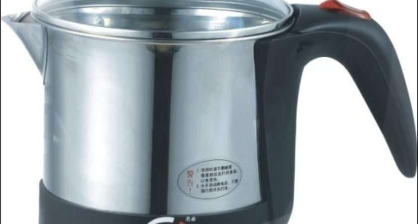 Noodle Cooker China Manufacturer Electric