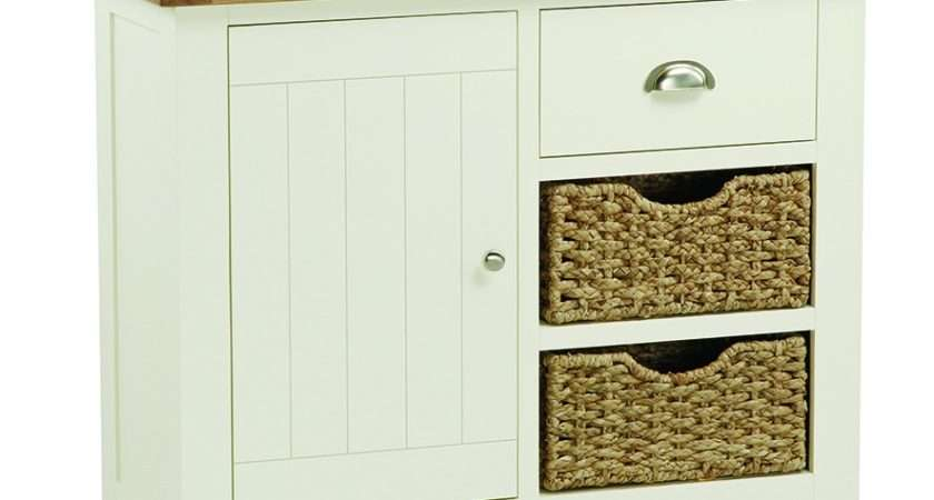 Norfolk Small Sideboard Baskets