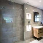 North Yorkshire Country Home Ensuite Wetroom Smith