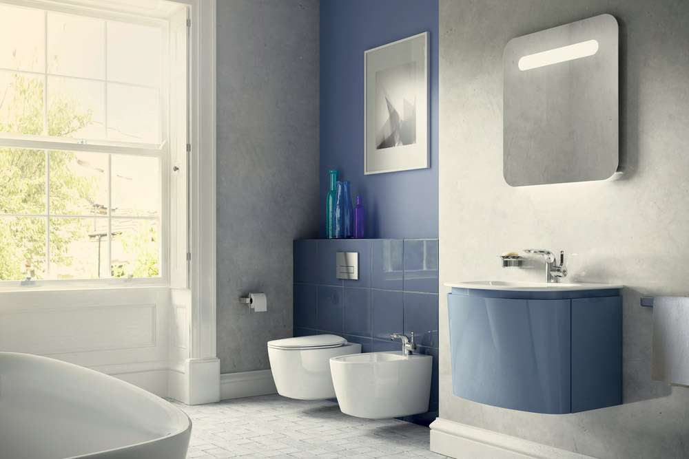 Not Just Kitchen Ideas Luxury Designer Bathrooms Surrey