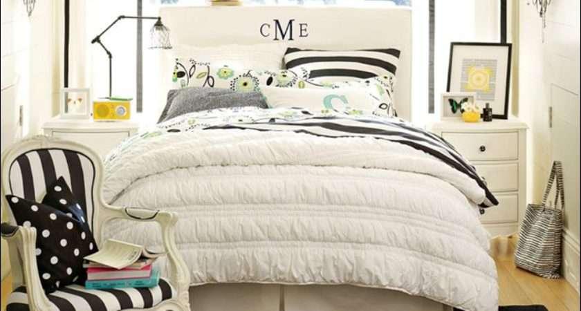 Not Pink Beautiful Teen Girl Bedrooms Room Design